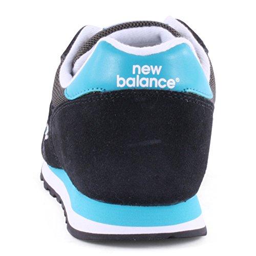 New Ml373 Balance Schwarz D Herren Sneaker FCHrFp7
