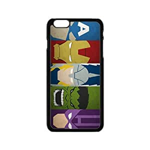 DIY Lorenzof Case The Avengers Cell Phone Case for Iphone 6