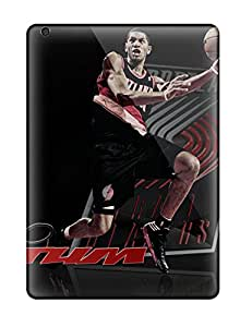 portland trail blazers nba basketball (29) NBA Sports & Colleges colorful iPad Air cases 1679294K150740622