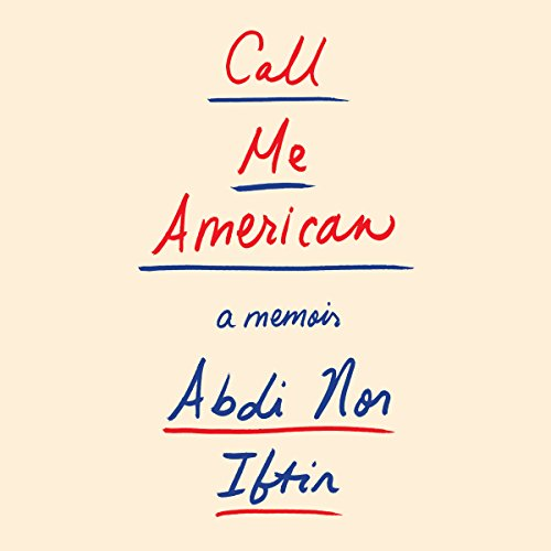 Call Me American: A Memoir by Random House Audio