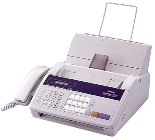 Brother PPF-1270 Fax Machine by BROTHER