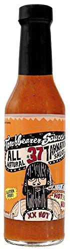 TorchBearer Sauces Tarnation Sauce, 8 Ounce