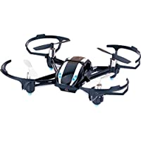 MOBILERIES Selfie Drone 2.4G 6 axis RC helicopter with camera 3D Flips & Rolls