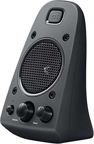 Z625 Powerful THX Sound 2.1 Speaker System for TVs, Game Consoles and Computers by Logitech (Image #3)