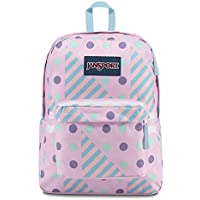 Mochila JanSport SuperBreak Ice Cream Geo