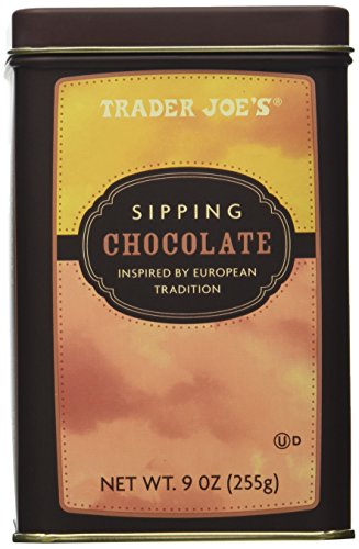 Chocolate Inspired By European Tradition Decadent Chocolate Elixir Great for the Festive Season Net Wt. 9 oz. ()
