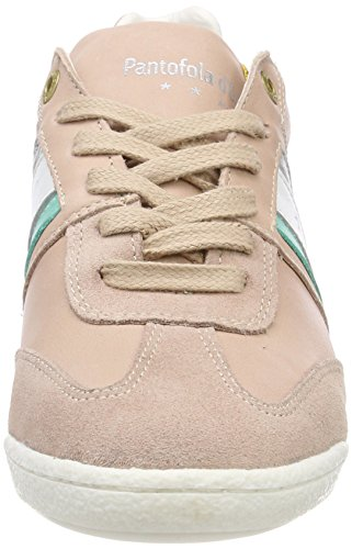 Pink Baskets nude Femme D'oro Low Pantofola Imola Donne HwxzFZqzY8