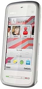 Nokia 5230 - Teléfono Móvil Libre