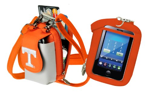 (NCAA Tennessee Volunteers Purse Plus Touch)