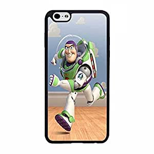 Iphone 6 Funda Case, Toy Story Ultra Slim Rugged Plastic Funda Case Compatible with Iphone 6 6s (4.7 Inch)