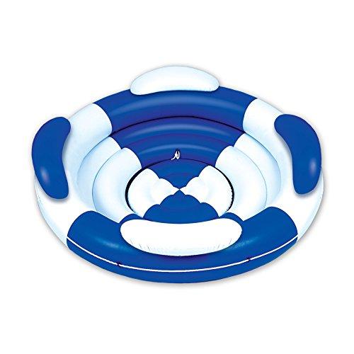 Sofa Island Inflatable Pool Float