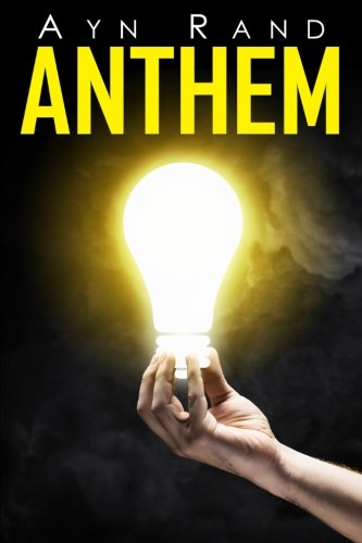 Book cover from Anthemby Ayn Rand