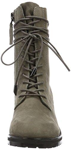 Aldo Crowl, Botas Militar para Mujer Gris (Grey Nabuck/13)