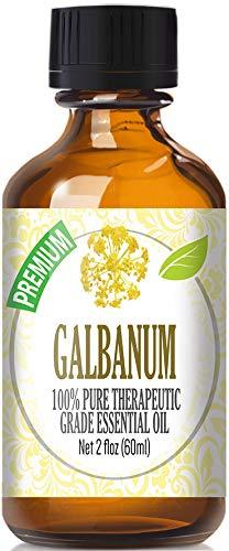 Galbanum Essential Oil - 100% Pure Therapeutic Grade Galbanum Oil - 60ml by Healing Solutions