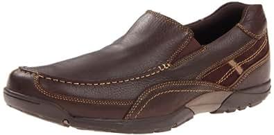 Amazon Com Rockport Men S Ct Venetian Slip On Loafers