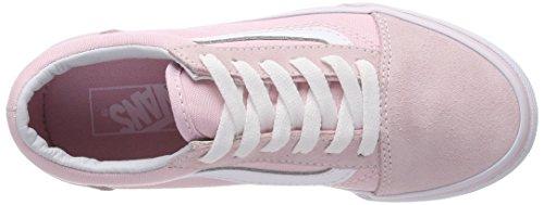 Vans Sneaker Rose Vieux Vans Rose Vieux Unisexe Sneaker Vans Vieux Unisexe Rose Unisexe xZIwTfq5