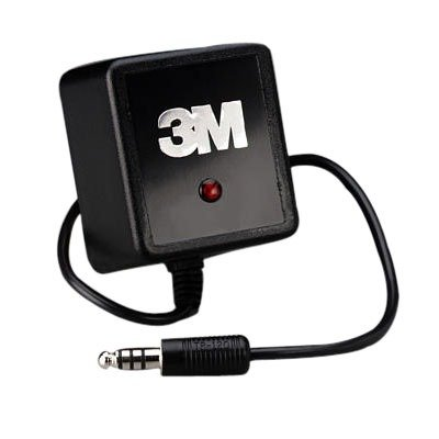3M Battery Charger For GVP Belt-Mounted PAPR