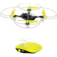 Goolsky TB-802 Mini drone RC Quadcopter with Gesture Control&3D Flips &One-key Motion Controlling Function Play For Fun Level