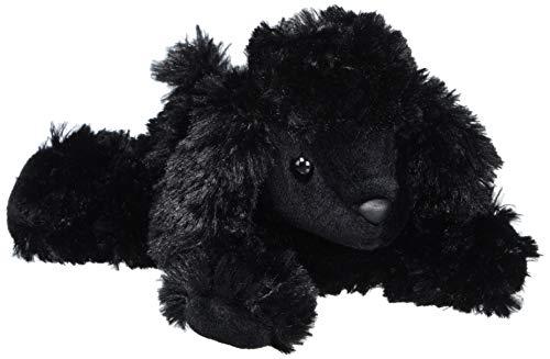 Aurora Mini Flopsie Fifi Black Poodle 8 Inches (31297) -