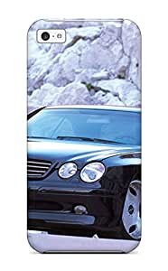 Forever Collectibles 2001 Wald Mercedes-benz Cl-class Monster Hard Snap-on Iphone 5c Case