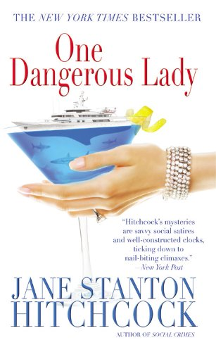 One Dangerous Lady ebook