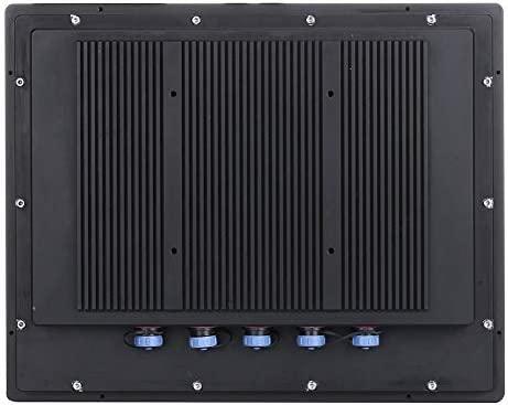 IP68 Full Waterproof 12.1 Inch Industrial Panel PC All In ...