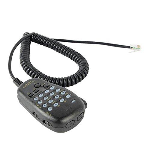 TOOGOO Speaker YAESU MH-48 MH-48A6J DTMF Speaker Microphone for sale  Delivered anywhere in USA