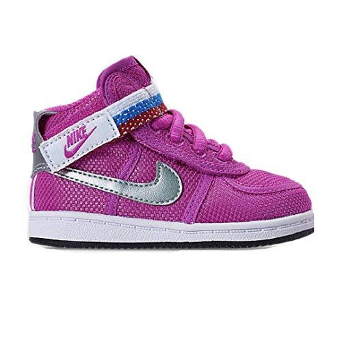 Nike Vandal High Supreme (td) Toddler Pink ()