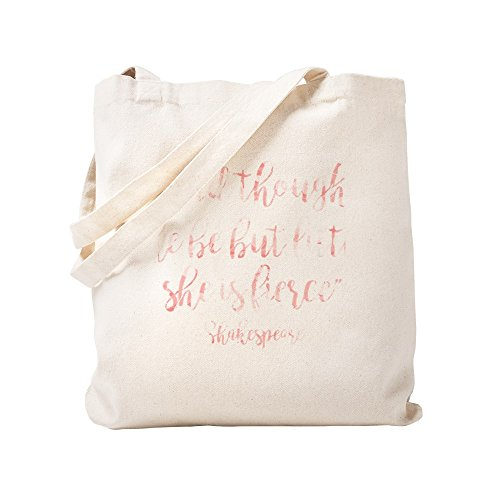 She Small Little And Tote Cachi But Though Tela Is Be Cafepress xFHwvEUx
