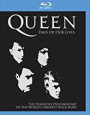 Queen - Days of our Lives/The Definitive Documentary of the World's Greatest Rock Band