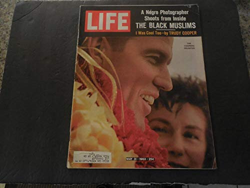 Toys Trudy (Life May 31 1963 The Black Muslims; Gordon And Trudy Cooper)