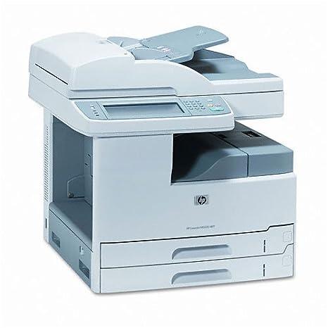 Amazon.com: HP LaserJet M5035 Multifunction Printer ...