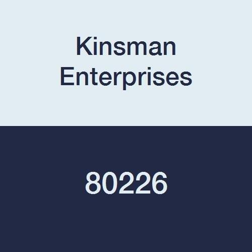 Kinsman Enterprises 80226 TO-2-TE Oxygen Tank Carrier for Wheeled Walker, Holds M6 Cylinder