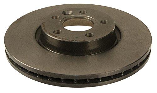 Disc Brake Rotor Volvo 31341382