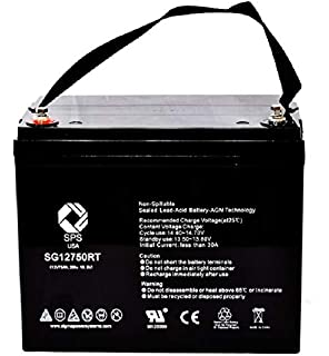 Interstate BSL1105 Compatible Replacement Battery