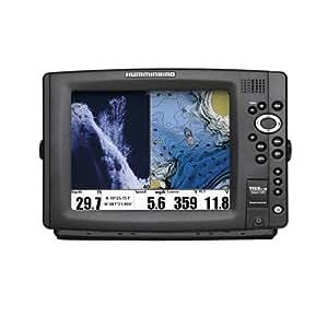 "Humminbird 1159ci HD DI Combo 10.4"" Color Temp/"