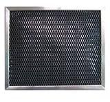 BPSF30 99010308 QS WS Broan Range Hood Charcoal Carbon Filter...