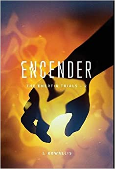 Encender (The Enertia Trials)