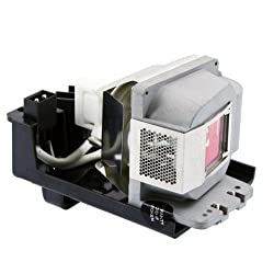 Pjd6240 Viewsonic Projector Lamp Replacement Projector Lamp Assembly With Genuine Original Philips Uhp Bulb Inside