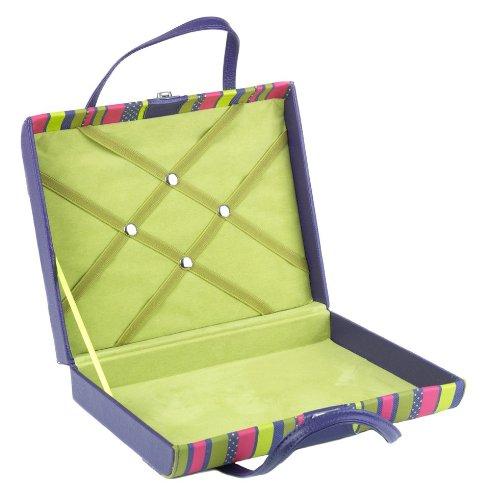 Creative Options 700-747 Jewelers Briefcase