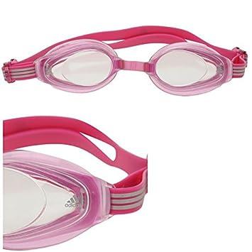 c6fd96fe75ce adidas Kids Junior Childrens Aquastorm Goggle Swimming Sport Accessory New   Amazon.co.uk  Sports   Outdoors