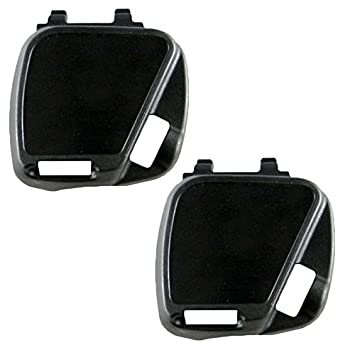 Homelite 519823001 String Trimmer Air Box Covers, Pack of 2
