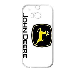 John Deere for HTC One M8 Phone Case Cover JD7223