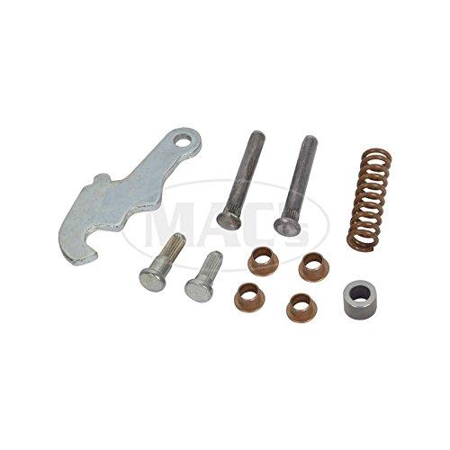 MACs Auto Parts 44-38684 - Mustang Door Hinge Repair Kit