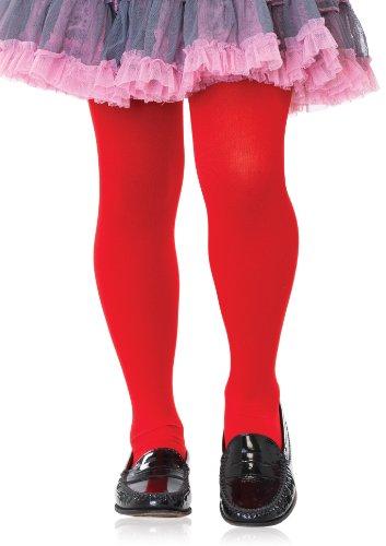 Patent Concealed Platform Shoes - Women's Shoes 4 Inch Mary Jane Shoe With 1 Inch Concealed Platform (Red;7)