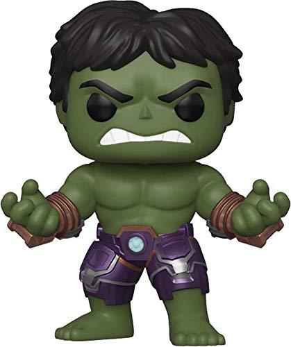 [2020년 9월 30일 발매 예정] POP! Marvel's Avengers 헐크 non스케일 피규어