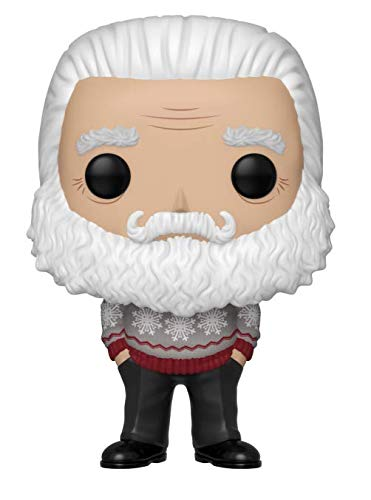 Funko POP! Disney: Santa Clause - Santa]()