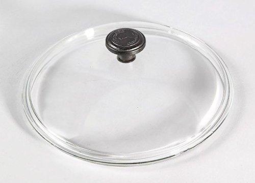 Skeppshult Glass Lid, 9.8 Inch