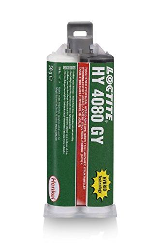 HY 4080 Hybrid Adhesive 50 g Cartridge / HY 4080 Hybrid Adhesive 50 g Cartridge