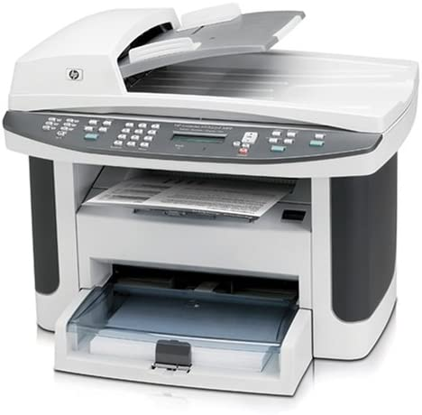 HP LaserJet Impresora multifuncional HP LaserJet M1522nf - Impresora multifunción (fax, Escanear, Copiar, Escanear, fax, n, 600 x 600 DPI, 23, 24 ppm, 9.5 s, 50 s): Amazon.es: Informática